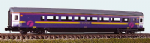 374-401 Graham Farish: Mk3 75ft. Coach TGS 'First Great Western' New Livery